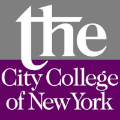 CUNY - City College Logo