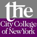 CUNY - City College Logo