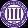 Northwestern State University of Louisiana Logo