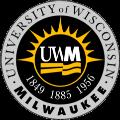 University of Wisconsin - Milwaukee Logo
