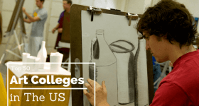 The Top 50 Art Colleges in The US