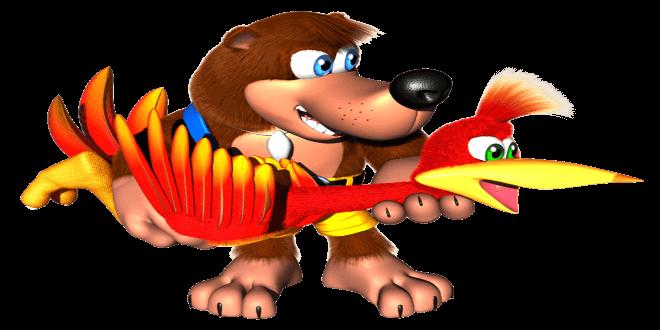 banjo-the-honey-bear