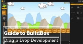 Buildbox game development platform