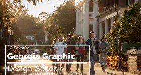 10 Favorite Georgia Graphic Design Schools