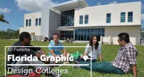 best graphic design schools in florida