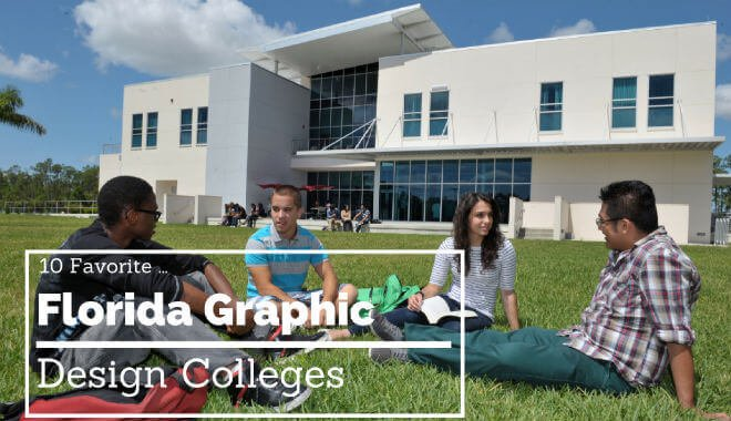 best graphic design schools in florida
