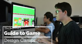 game design camps