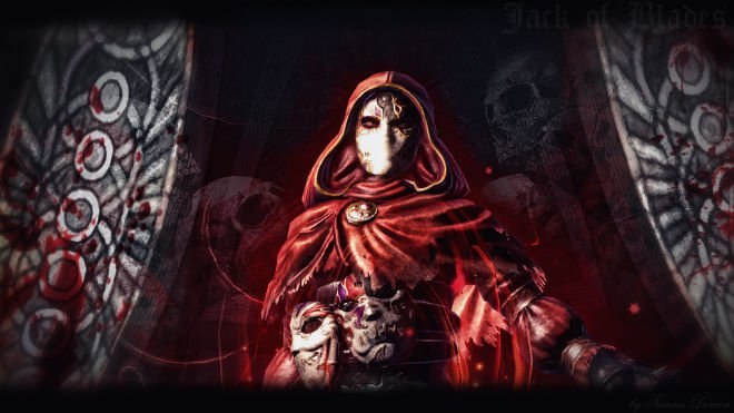 Jack of Blades