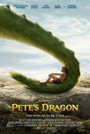 Petes Dragon