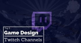 Top 5 Game Design Twitch Channels