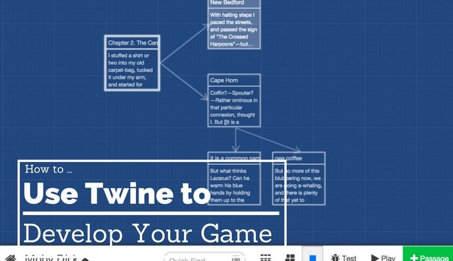 guide on how to use twine