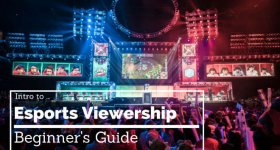 All About Esports Viewership