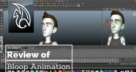 We Review Bloop Animation