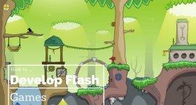 flash game tutorials