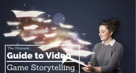 Video Game Storytelling for Beginners