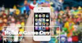 mobile game development guides