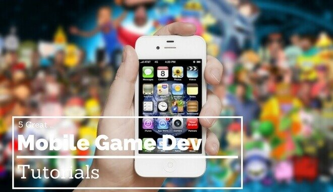 mobile game development guides