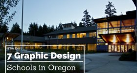 oregon graphic design colleges