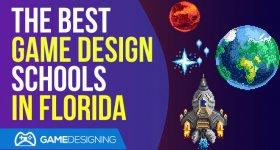 Game Design Schools in Florida
