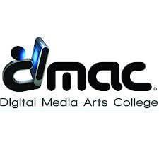 Digital Media Arts College logo