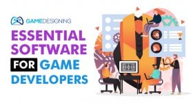 Essential Software for game designers