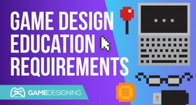 Requirements for Game Design Programs