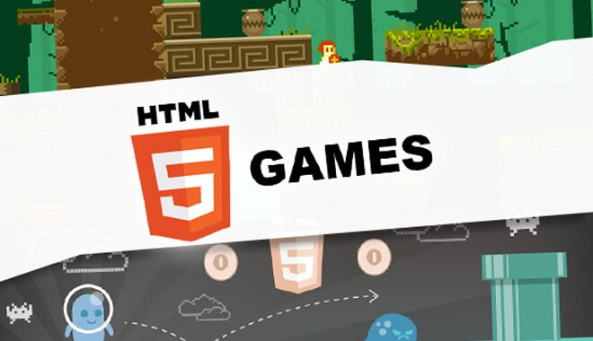 HTML 5 Game Development