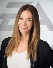 Women in Gaming - Jade Raymond