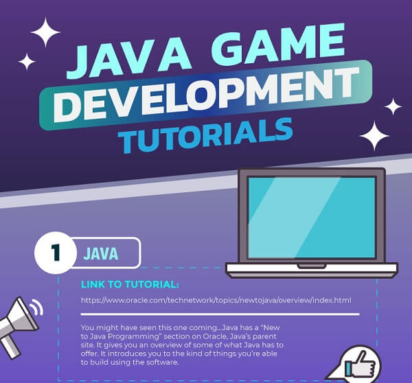 Java Game Development Free Videos