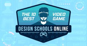 Best Video Game Design Schools