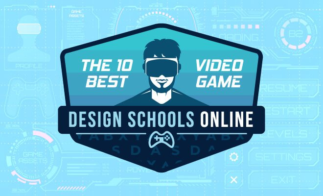 Best Video Game Design Schools