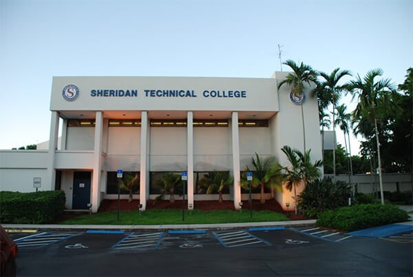 Sheridan Technical College Campus