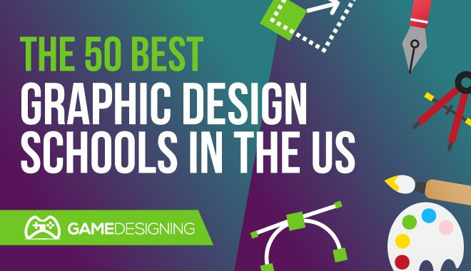 us graphic design schools
