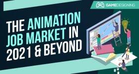 Animation Job Market in 2020