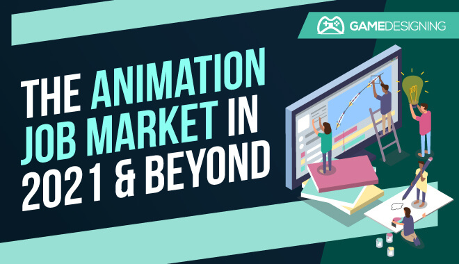Animation Job Market in 2020