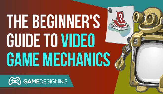 Video Game Mechanics