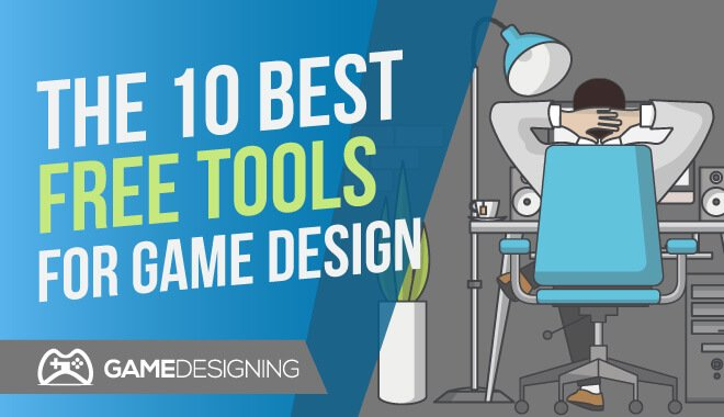 free tools for game design