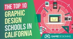 California's Best Graphic Design Schools