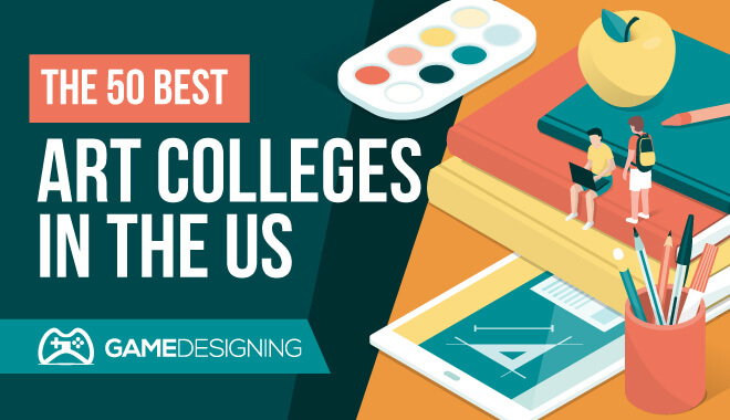The 50 Best Art Schools In The Usa 2020 College Rankings