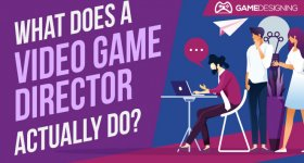 video game creative director