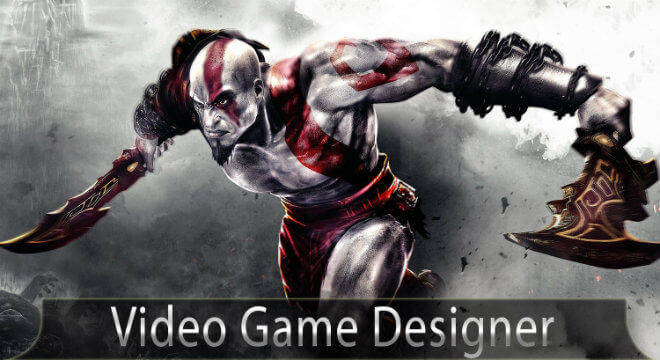 Learn How To Become A Video Game Designer In 6 Simple Steps
