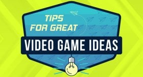 video game ideas and tips