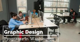 washington graphic design schools