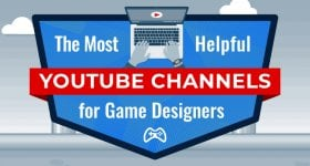 youtube channels for game devs