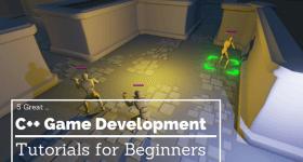 c++ game development guide