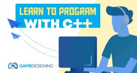 Learn to program games with C++