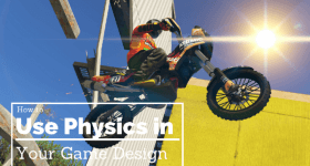 Game Design Physics