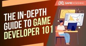 Game Developer Job Profile Guide