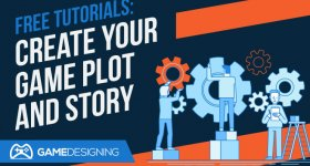 How to Create Game Story