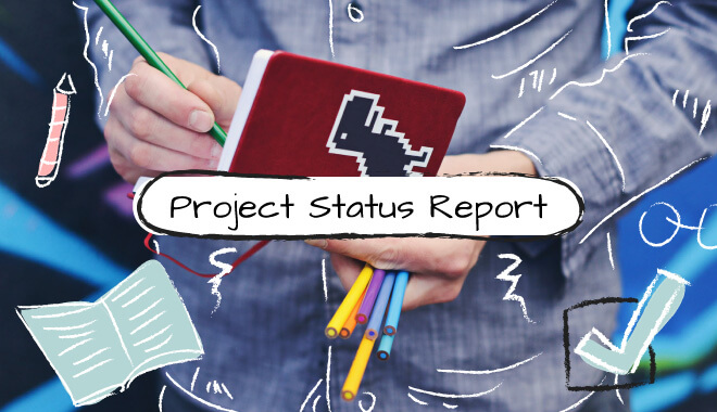 Game Design Document - Project Status Report